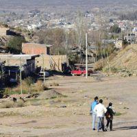 Continúa la regularización de asentamientos en Neuquén
