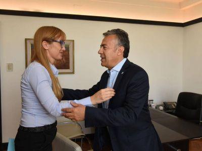 Cornejo y el peronismo, los responsables del bloqueo legislativo de fin de año