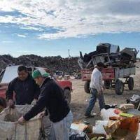 Propuesta de la Cooperativa de reciclado de residuos sólidos