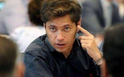 Kicillof ultima su gabinete en sintonía con Cristina Kirchner