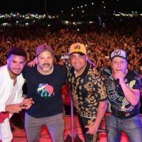 Feria del Encuentro Cultural en Mariano Acosta
