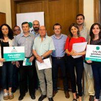 Fuerte respaldo en la provincia de Santa Fe a la ley nacional de Góndolas