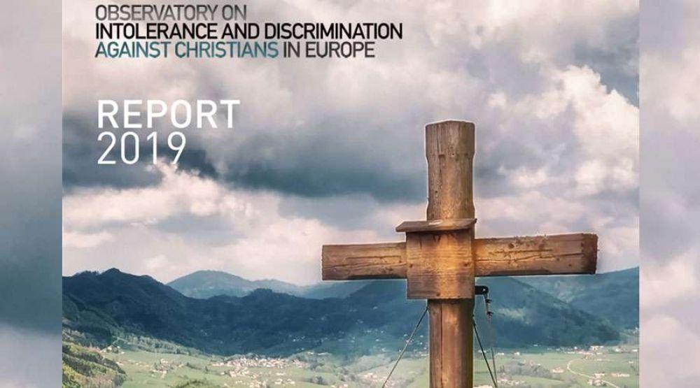 ¿Qué tan fuerte es la discriminación contra cristianos en Europa?