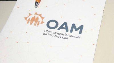 OAM, y la herencia de $21 millones que deberá saldar Guillermo Montenegro