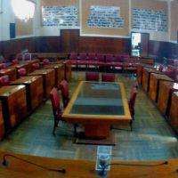 La incertidumbre por la presidencia del Concejo Deliberante llegó a los medios nacionales