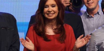 La estrategia de Cristina Kirchner era de largo plazo