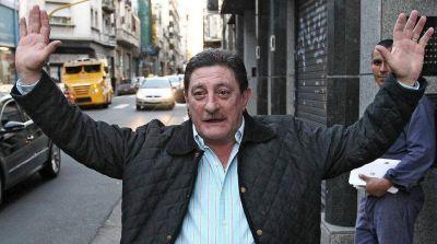 Viviani vuelve a congestionar 8 puntos de la Ciudad para protestar contra Uber y Cabify