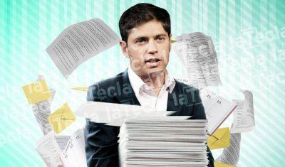 La agenda municipalista para Kicillof