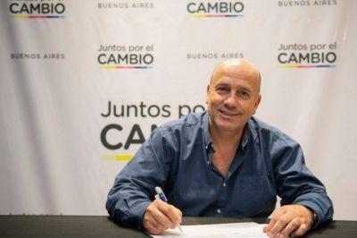 ¿Palo a Jorge Macri?: Senador de la CC respaldó a Vidal y dijo que algunos