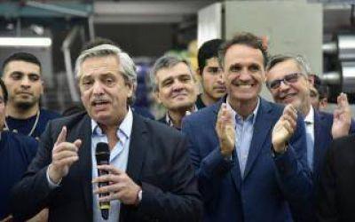 ¿Katopodis deja el Municipio de San Martín para ser Ministro de Alberto Fernández?