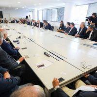 Los evangelistas conversos en la mesa de Fernández