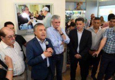 Reparación Histórica para los Empleados de Comercio de Mendoza
