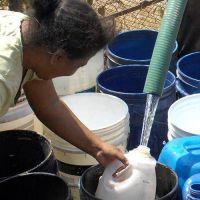 OSSE comunicó que el agua en Caucete es segura
