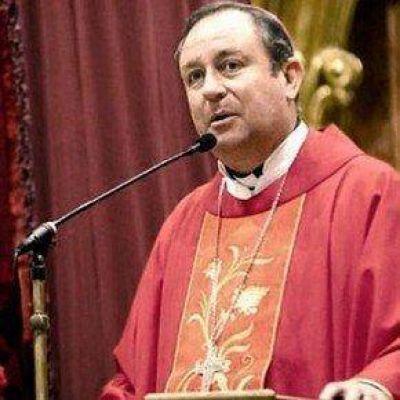 Piden la captura internacional del obispo argentino Gustavo Zanchetta, cercano al Papa: lo acusan de abuso sexual