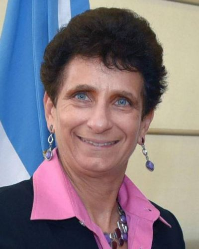 La embajadora de Israel en Argentina, Galit Ronen, advirtió que el próximo gobierno «no le comunicó una definición» sobre Hezbollah