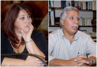 El gabinete de Montenegro: González a Obras, Hourquebié a Desarrollo Social y Muro a Producción