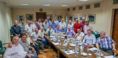 Más de 30 gremios respaldaron el acuerdo económico y social que impulsa Alberto Fernández