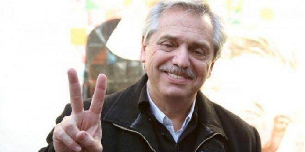 """La CGT confirmó que Alberto impulsa """"aumentos de salario para diciembre"""""""