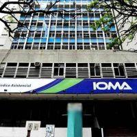 Farmacéuticos apuntaron contra IOMA por la falta de pago de medicamentos del programa Incluir Salud