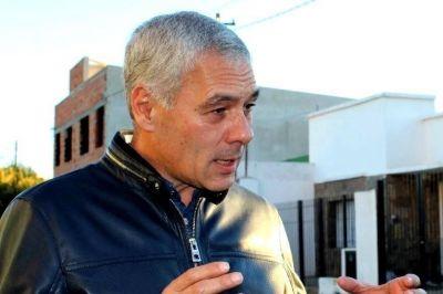 """Cagliardi criticó la gestión de Nedela en Berisso: """"Encontramos un municipio quebrado"""""""