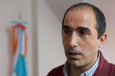 """Municipalización de la DPOSS: """"Es una facultad de los legisladores si logran construir la mayoría para avanzar"""", dijo Worman"""