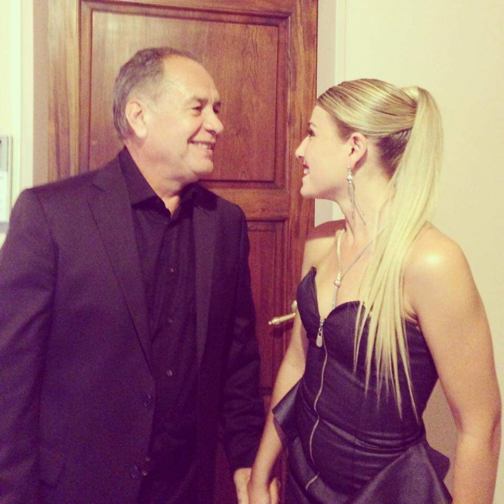 Robaron en la casa del intendente Alberto Descalzo con su hija como rehén