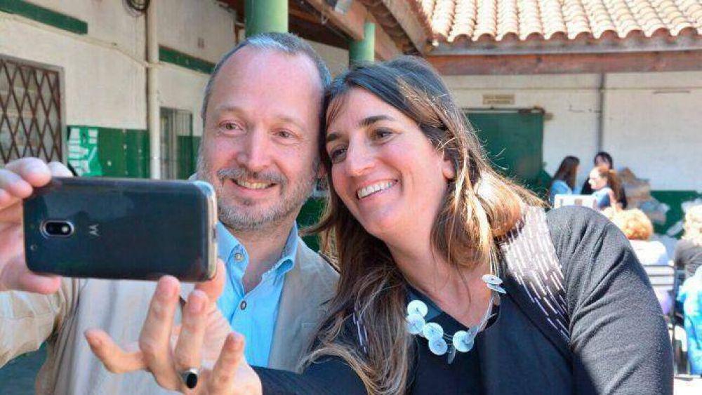 Nación: Sabbatella Presidente de ACUMAR