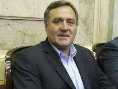 """Juan Aicega: """"No pudimos avanzar en la construcción de un país con menos corrupción"""""""
