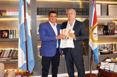Gremio del turf ratificó los acuerdos salariales de 2019