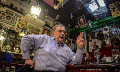 Renunció Solanas y asume Valdés: un soldado para Fernández en Diputados