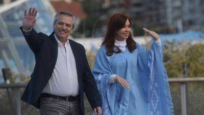 Alberto Fernández define su gabinete, Cristina Kirchner domina el Congreso y cada uno asegura sus territorios