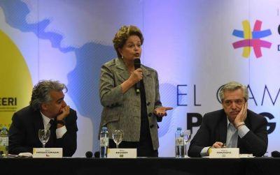 Marco Enríquez-Ominami, el canciller en las sombras que tendrá Alberto Fernández