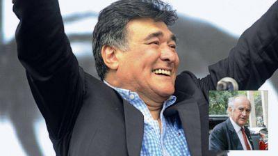 Zanini y Parrilli: el regreso de los íntimos de Cristina Kirchner
