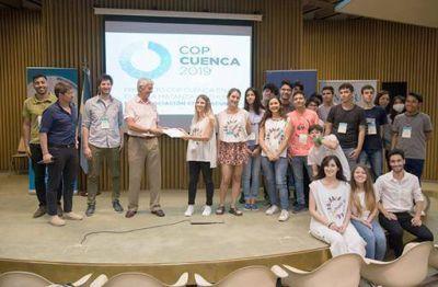 ACUMAR realizó el cierre de los encuentros de Cop Cuenca 2019