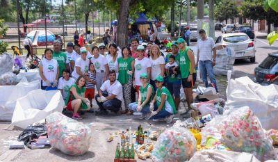 Exitosa Séptima Edición de la Maratón de Reciclaje