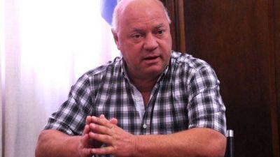 """El de Passalacqua """"es un gobierno 'municipalista'"""", dijo Pischik"""