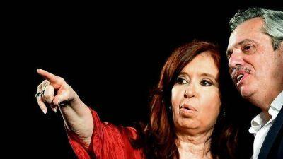 El peligro cierto de que Cristina Kirchner destruya su mejor creación