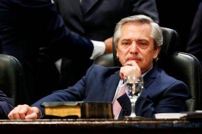 Alberto Fernández moderó sus apariciones públicas y concentrará los esfuerzos en definir su gabinete