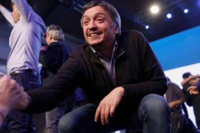 Mantener la unidad e impulsar la agenda oficial, los nuevos desafíos de Máximo Kirchner