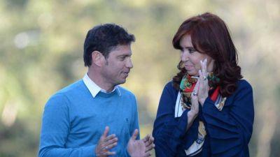 Los intendentes esperan una cumbre de Axel con Cristina para que defina el gabinete