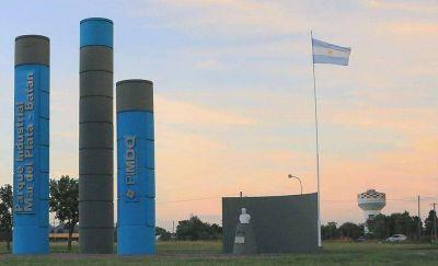 Parque Industrial: