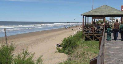 Vacaciones 2020: Costa Atlántica, un 50% más barata que Brasil y Uruguay