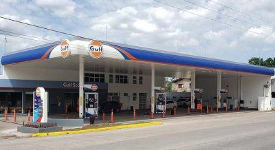 Gulf continúa su plan de expansión en el país