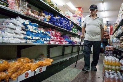 En cuatro años, la canasta alimentaria subió un tercio más que la inflación