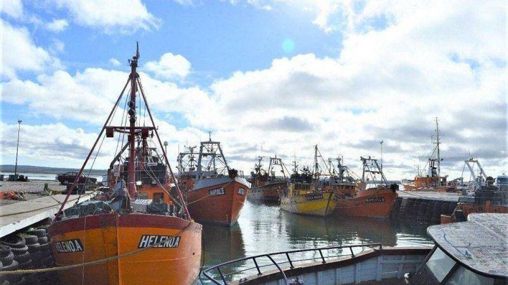 Marítimos reclamaron a Weretilneck urgentes respuestas a petitorio sobre la pesca