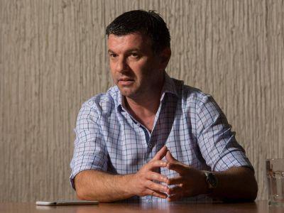 Quién es Mariano Dahlman, el nuevo titular de AEFIP Capital
