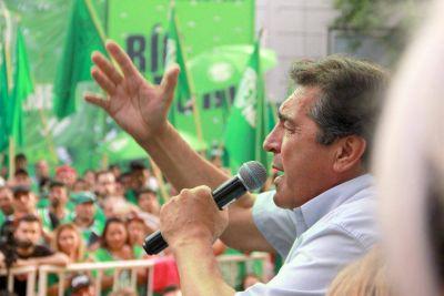 Godoy dijo que sí el gobierno quiere puede hacer la compulsa de afiliados con UPCN