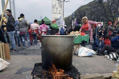 La unidad sindical de los excluidos: arranca un proceso clave de la nueva etapa política