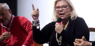 Las sugerencias del Papa Francisco para el Gabinete y el reto de Elisa Carrió a Mauricio Macri