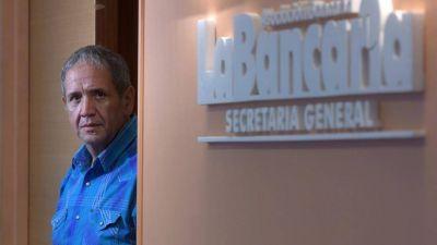 La Bancaria sospecha de una jugada del HSBC contra Alberto detrás del cierre de seis sucursales